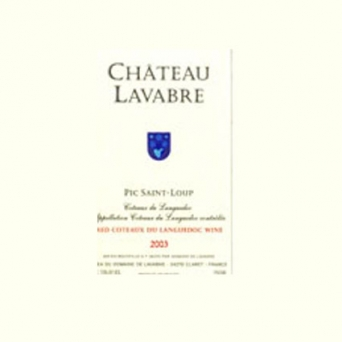 Domaine Lavabre Tradition